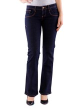 LTB Valerie Stretch Jeans - rinsed wash