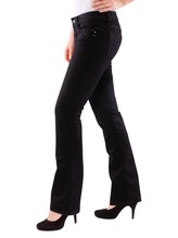 LTB Valerie Stretch Jeans - black wash