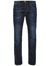 CLARK ORIGINAL JOS 318 REGULAR FIT JEANS - Blau