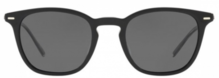 Sonnenbrille Oliver Peoples Heaton black/grey polarized