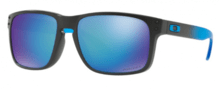 Sonnenbrille Oakley Holbrook PRIZM  POLARIZED SAPPHIRE FADE COLLECTION
