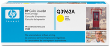 Toner HP Q3962A Original