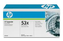 Toner HP Q7553X Original